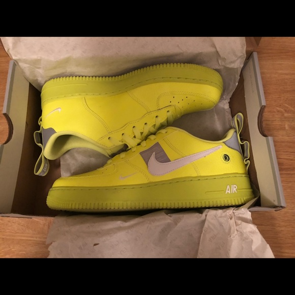 Nike Shoes - Air Force 1 LV8 UTILITY (GS)
